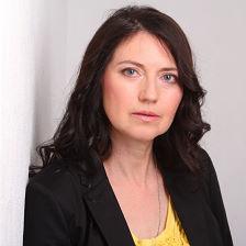 Екатерина Васильевна